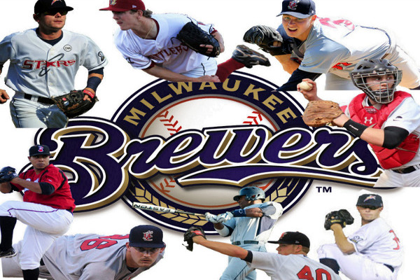 Milwaukee Brewers: Updating Top 25 Prospects at the 2012 All-Star Break