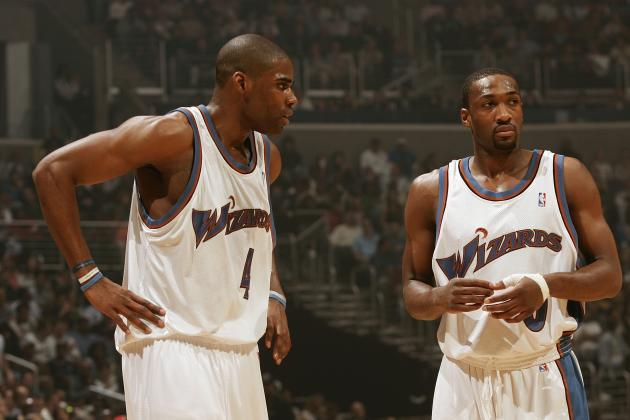 Washington Wizards: Ranking the Top 10 Players in Franchise History