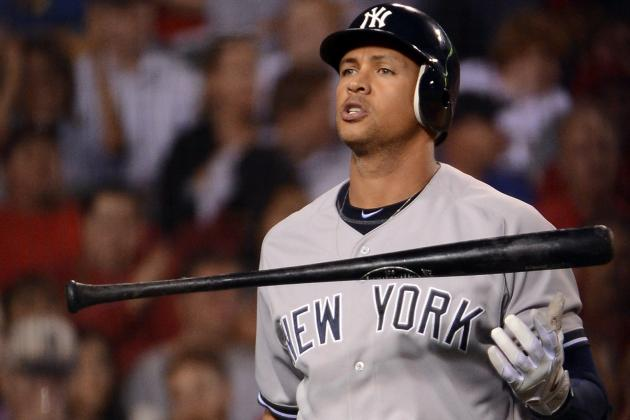 How Mark Teixeira, Alex Rodriguez Can Still Live Up to New York Yankees Deals
