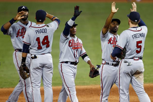 Atlanta Braves: 10 Reasons the Braves Are Prone to Massive Slumps
