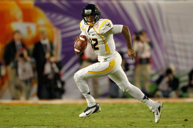 West Virginia Football: Why Geno Smith Won't Win the 2012 Heisman Trophy