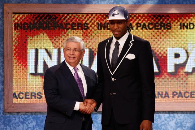 NBA Draft 2012: 7 Non-Lottery Picks Who Can Be This Year's Kawhi Leonard
