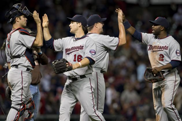 5 Reasons Things Are Looking Up for the Minnesota Twins
