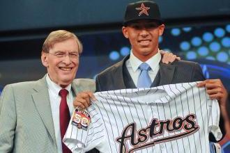 2012 MLB Draft Results: Biggest Winners and Losers of Complete MLB Draft
