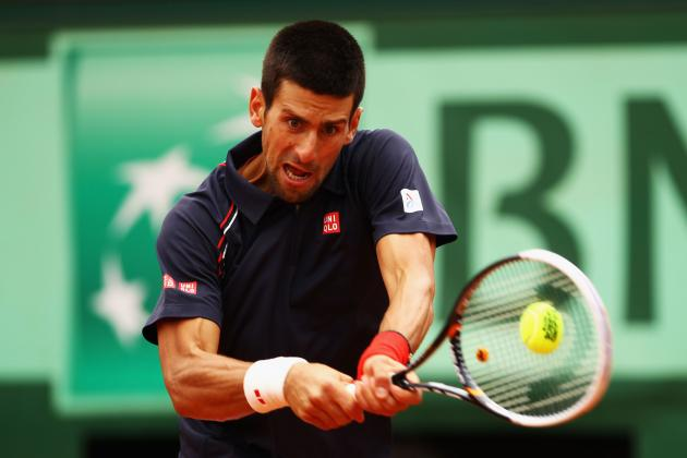 Novak Djokovic: Highlighting the Most Important Aspects of Djoker's Game