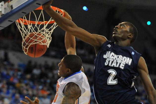 2012 NBA Mock Draft: Highlighting Defensive-Stoppers and Offensive Stars