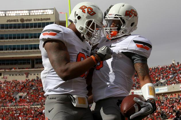 Oklahoma State Football: 3 Potential Breakout Players Nobody Is Talking About