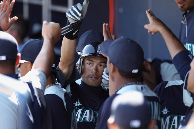 Seattle Mariners: 5 Story Lines for the Month of June