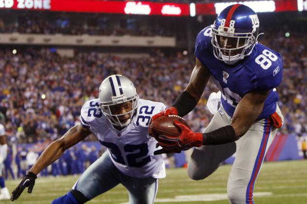 Predicting Each NFC East Team's Best and Worst Player in 2012