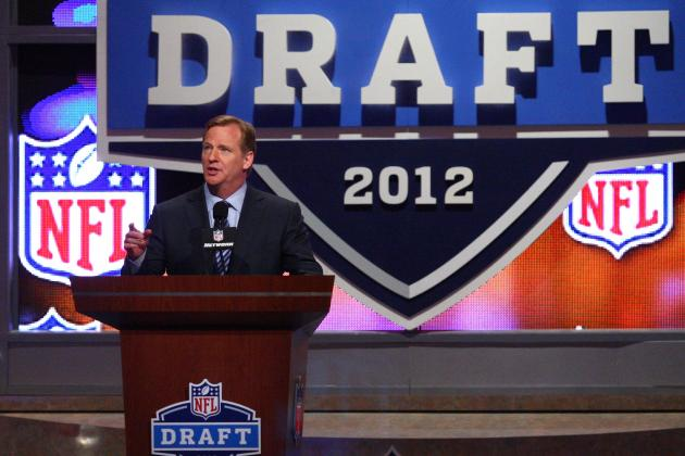 2012 NFL Rookie Watch List: Best 20 Players Taken After the 1st Round