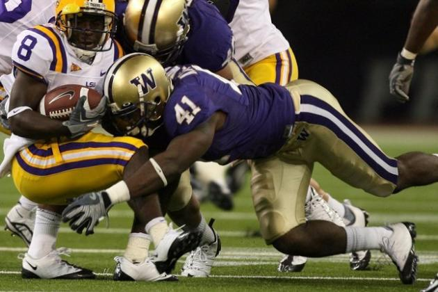NCAA Football: 5 Reasons Washington Huskies Defense Will Be Tranformed