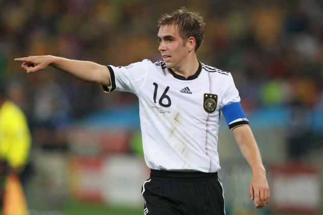 Euro 2012 Top 10 Part 2: Defenders