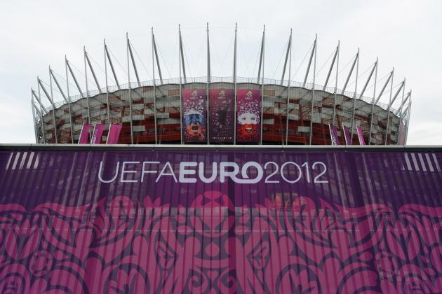 Euro 2012 Odds: Spain and Top Sides You Shouldn't Count on