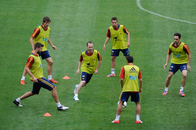 Euro 2012: Ronaldo, Balotelli, Spain and the Top 10 Questions to Be Answered
