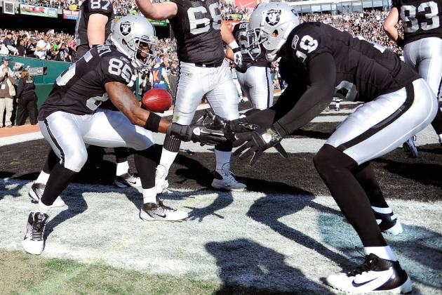 Oakland Raiders: 5 Things Silver and Black Must Do to Be Real Contenders
