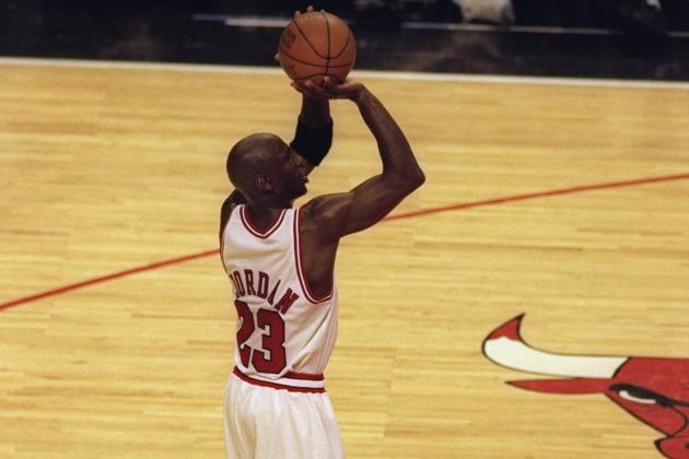 20 NBA Legends Who Finished Careers with a Different Team