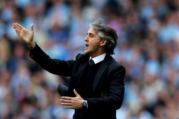 Manchester City Transfer News: 10 Realistic Summer Targets City Should Pursue