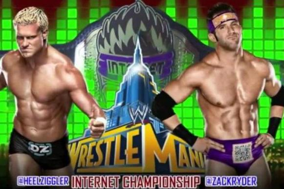 Zack Ryder, Dolph Ziggler and The Miz: Left Out and Speaking Out