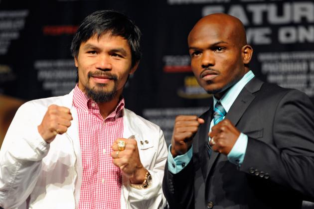 Pacquiao vs. Bradley: 5 Reasons All Boxing Fans Must Watch Hyped Fight