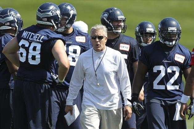 Seattle Seahawks: Latest News and Opinions on Seahawks QB Competition