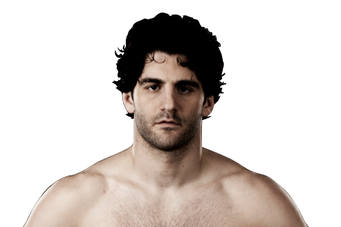 UFC on FX 3: 4 Questions We Have About Charlie Brenneman