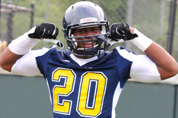 College Football Recruiting 2013: The Top 10 Hardest Hitters (With Video)