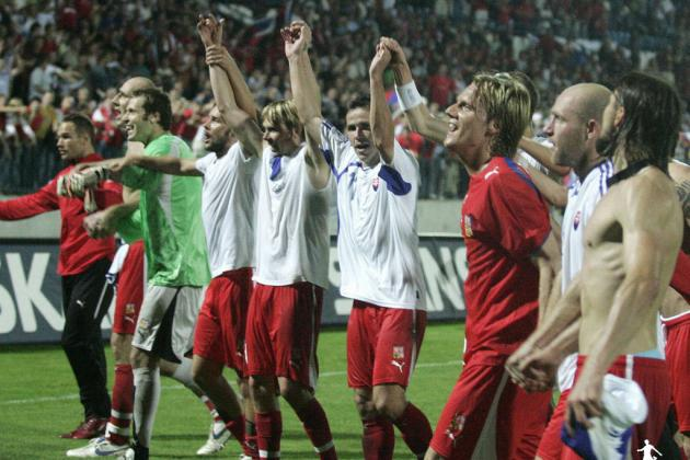 EURO 2012: 6 Bold Predictions for Czech Republic's Tournament