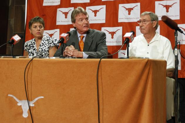 Texas Football: Why the Longhorns Should Become an Independent