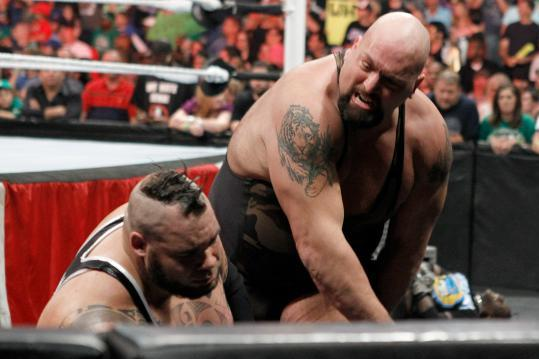 WWE Rumors: Five Things That Big Show Needs to Become Wrestling's Top Heel