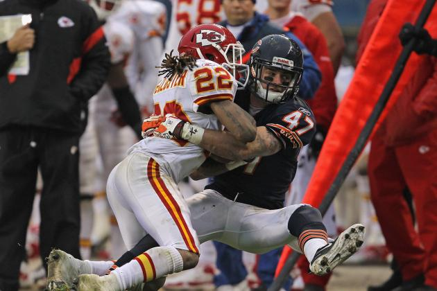 Kansas City Chiefs: 3 Players Who Could Regress in 2012