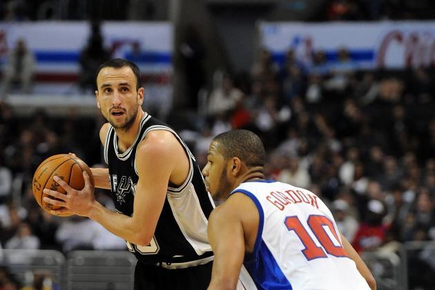NBA:  Five Most Memorable GOAT Performances Since 2010