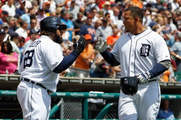 Detroit Tigers: 3 Reasons Why June Will Be Their Turnaround Month
