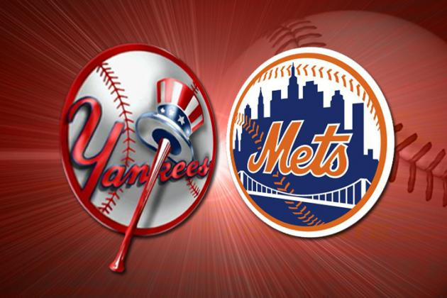 Subway Series Complete Weekend Preview: Matchups and What to Watch for