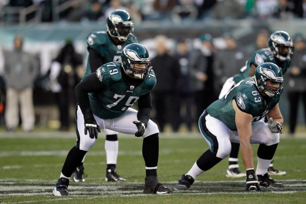 Philadelphia Eagles: 6 Players Who Could Make Their First Pro Bowl in 2012
