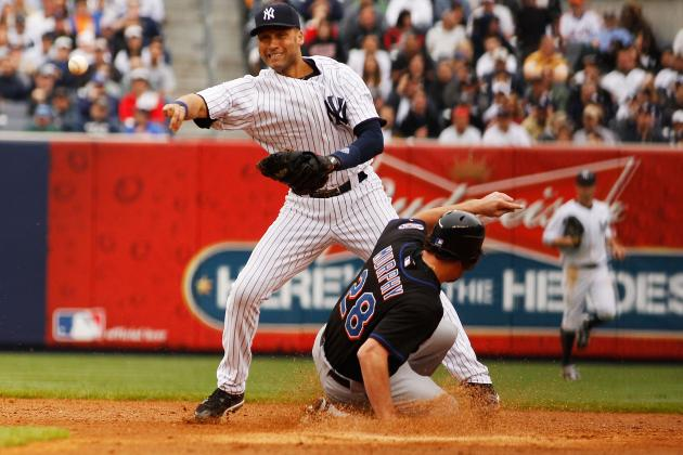 Yankees-Mets and the 10 Best Rivalries in Baseball Today
