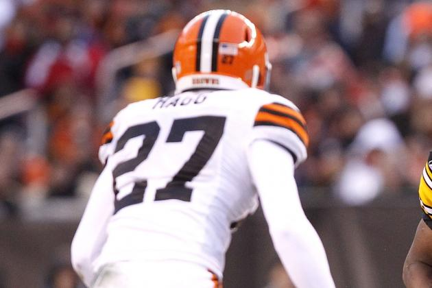 Biggest Winners and Losers of Cleveland Browns OTAs, so Far