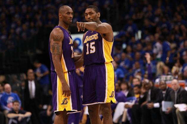 Grading Every L.A. Lakers Move in 2011-12