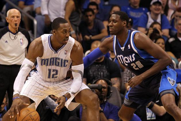 Dwight Howard and the 10 Most Notorious Me-First NBA Players