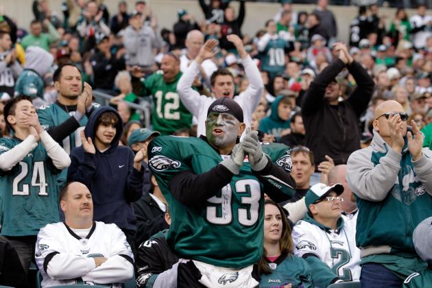 10 Websites and Forums Every Philadelphia Eagles Fan Should Visit