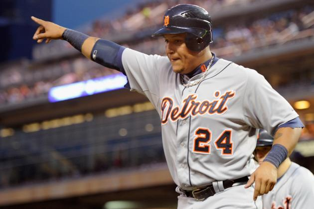 Fantasy Baseball 2012: Top 15 3rd Basemen from This Point Forward