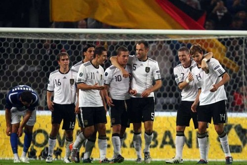 Euro 2012: 9 Very Bold Predictions for Germany's Tournament