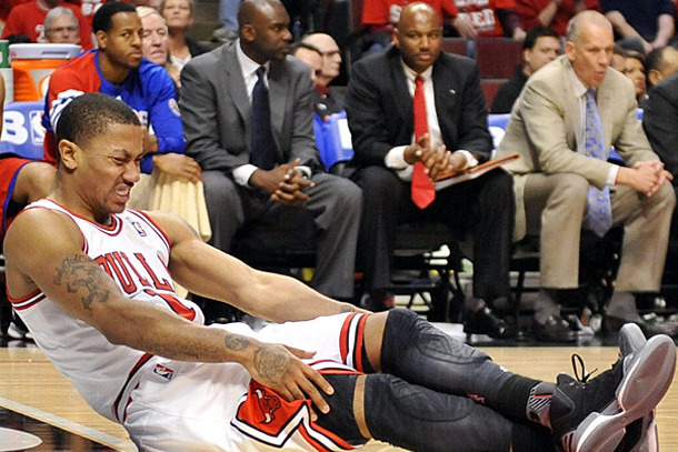 NBA Trade Rumors: 5 Targets Better for the Chicago Bulls Than Dwight Howard