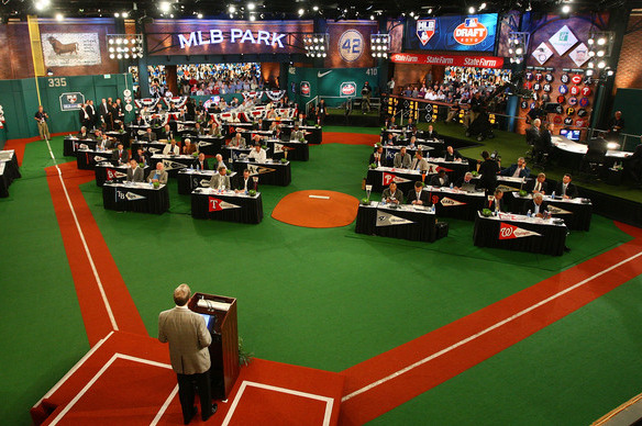 Texas Rangers Draft 2012: 4 Players Who Could Be Fast Risers