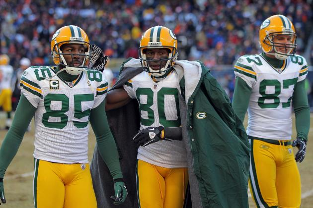 Predicting Two-Deep Green Bay Packers Depth Chart, Pre-Training Camp