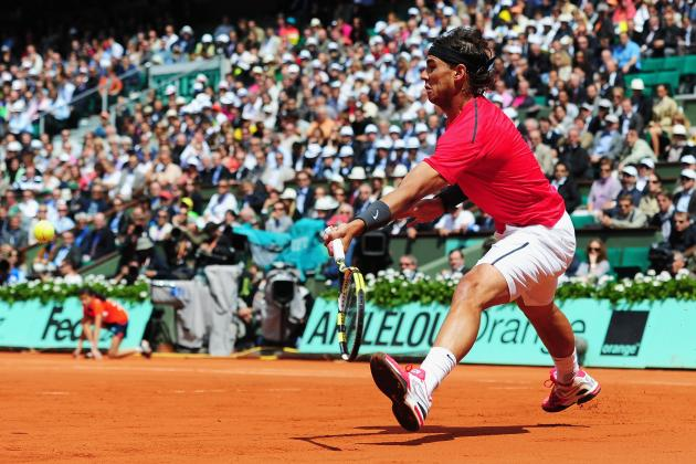 French Open 2012: 7 Most Compelling Storylines This Year