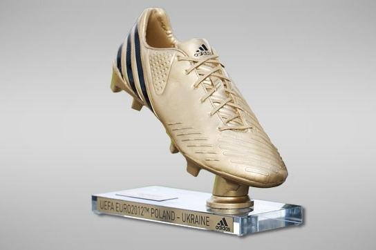 Euro 2012: 10 Contenders for Golden Boot