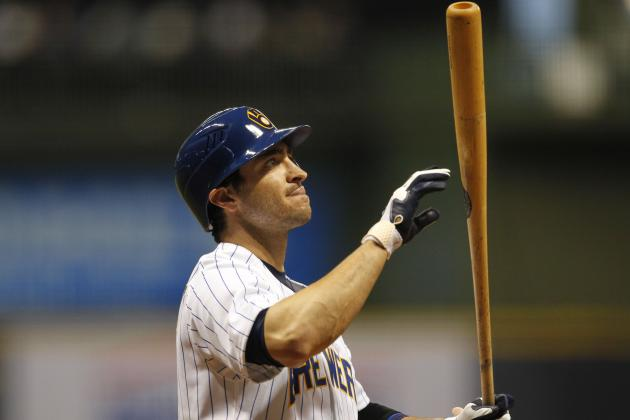 10 Reasons the Milwaukee Brewers Will Stay Afloat Even with a Hampered Braun