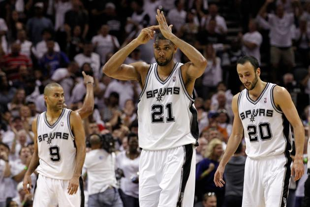 San Antonio Spurs: The Comprehensive Guide to the Team's Offseason