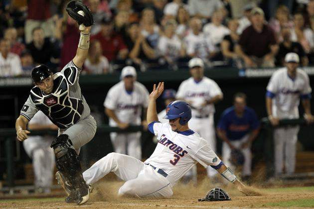 Power Ranking the 8 Teams of the 2012 College World Series