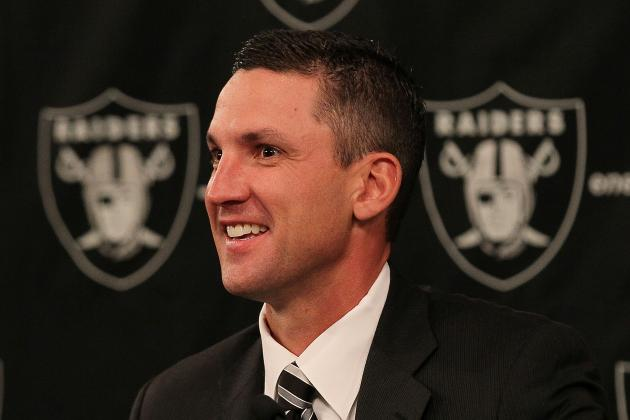 Oakland Raiders Sign 4 Draft Picks as the Defense Comes Together